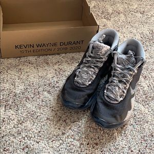 Nike Shoes   Kevin Durant 2th Edition